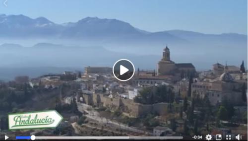 Este próximo sábado en Destino Andalucía