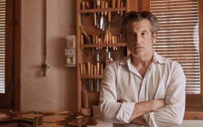 Nuestro asociado Paco Luis Martos gana uno de los Premios Richard H. Driehaus a las Artes de la Construcción